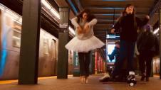 Subway Ballet-Tap Show Photo: Kimura Kei