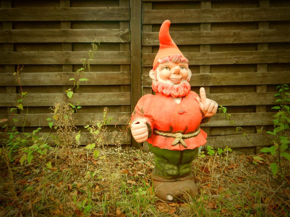 German Gnome, Gatow