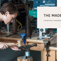Sustainable Business Review: Made Line Jewelry - Fair Mined Jewelry