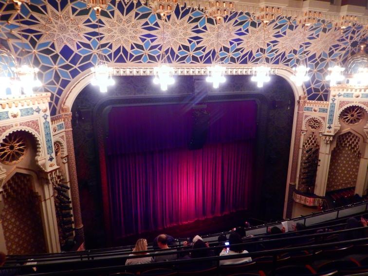 Flamenco Festival NYC, City Center, Sara Baras Show