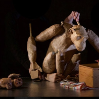 March Updates - Puppetry, Flamenco Music, Tap Dance, and Flowers